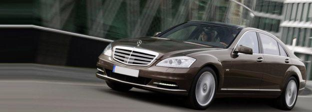 Sleek new Mercedes E-Class