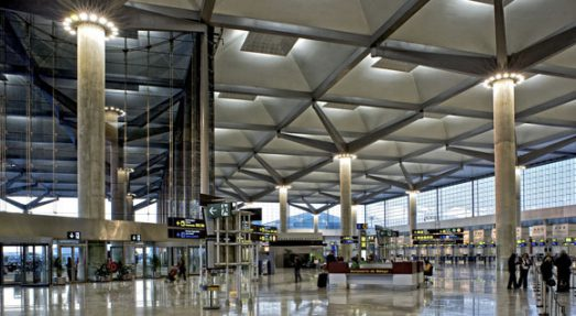 Increased pressure to open Malaga airport's second runway